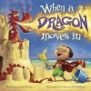 When A Dragon Moves In - Book Review