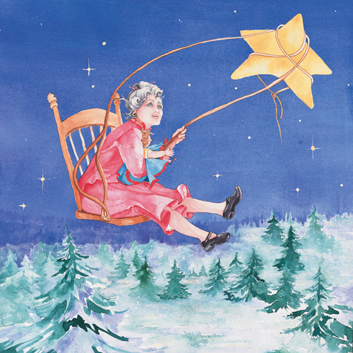 Swinging on a Star - Children's Songs - Lyrics and Melody