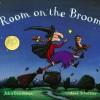 Room on the Broom - Halloween Books for Children