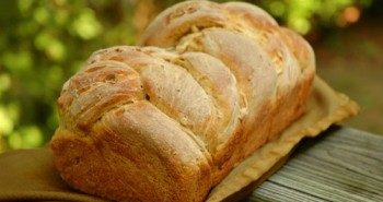 Autumn Apple Bread - Easy Family Recipes