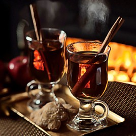 Mulled Apple Cider - Easy Family Recipes