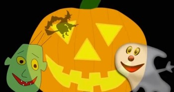 Pumpkin, Pumpkin - Halloween Songs for Kids