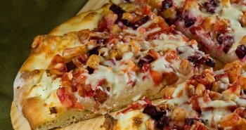 Roasted Root Vegetable Pizza - Easy Family Recipes