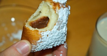 Hanukkah Beignets - Easy Family Recipes