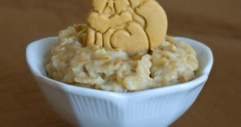 Maple Brown Sugar Oatmeal - Easy Family Recipes