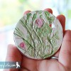 Preschool Garden Ornaments - Working with Modeling Clay