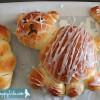 Cardamom Tiger Bread