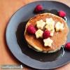 Alton Brown's Instant Pancakes
