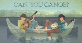 Can You Canoe Lyrics