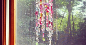 Preschool Suncatcher